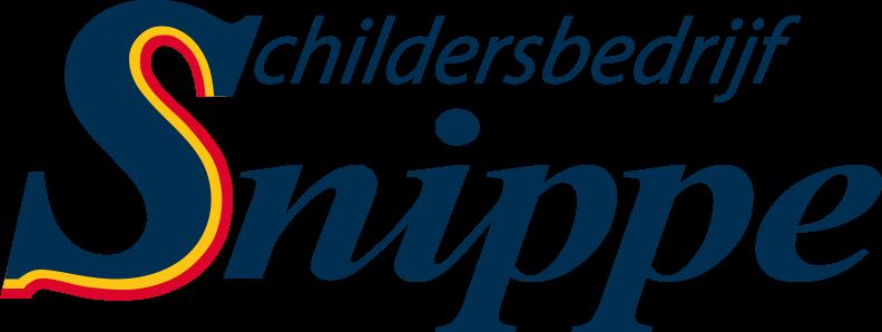Schildersbedrijf Snippe Logo